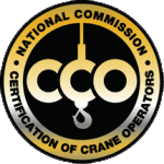 NCCCO certification
