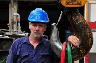 Crane Operator Career