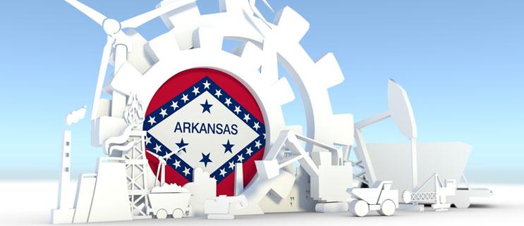 Crane Training Arkansas