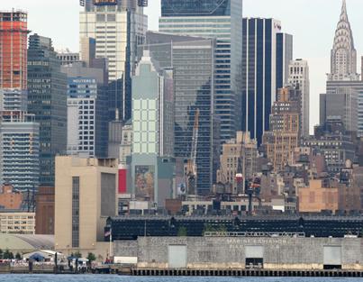 Crane Operator Classes in New York