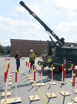 Service Truck Crane Operator Certification