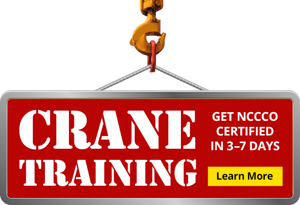 Nationwide Crane Training School & Certification