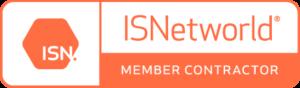 ISNetworld_certified crane training contractor
